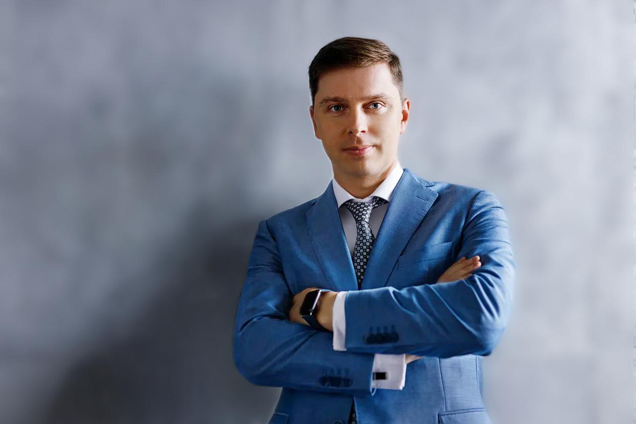 Нелюб Владимир Александрович
