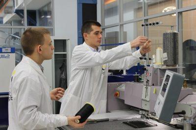 «Композиты России» определили оптимальные технологические параметры нашивки преформ элементов ГТД по TFP-технологии