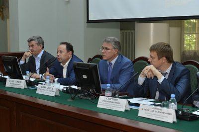 Московский композитный кластер объединит усилия игроков рынка для развития отрасли