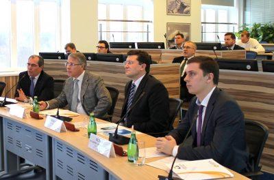 МИЦ «НМКН» станет координатором проекта по разработке глобальной IT-системы