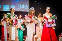 Руководство кластера «Медицинская промышленность» выбирает «Мисс Первый МГМУ-2015»