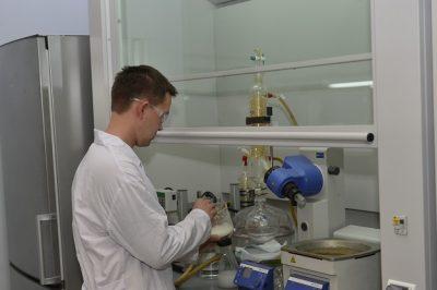 МИЦ КМ разработает новые смолы для  «Электроизолит»