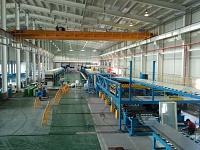 Базальтовая сетка МКК представлена на сессии производителей инновационной продукции Правительства Москвы