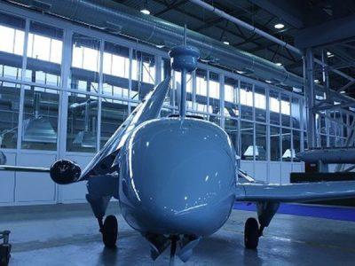Команда Composite Battle изучает опыт создания современных беспилотников для главного испытания предстоящего Чемпионата мира по композитам