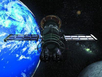 МИЦ «НМКН» разработал покрытие для перспективных космических спутников