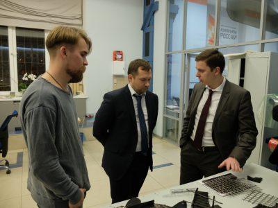 Rabota.ru рассматривает возможность участия в проектах Федерального образовательного центра МГТУ им. Н.Э. Баумана