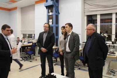 МИЦ «Композиты России» планирует совместные проекты с заводом «Трубодеталь»