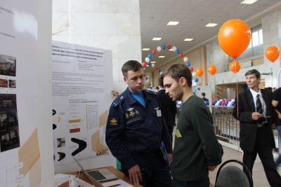 Выставка «Политехника» открылась в Бауманке