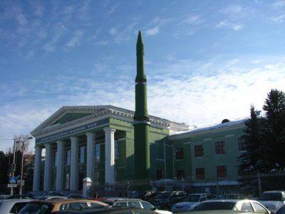 НПО «Искра» станет партнером МИЦ «Композиты России» в области научно-технического сотрудничества
