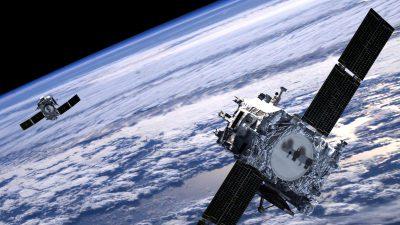 Пространственные композитные конструкции с высокой весовой эффективностью и термостабильностью для ракетно-космической техники разрабатываются МИЦ «Композиты России»