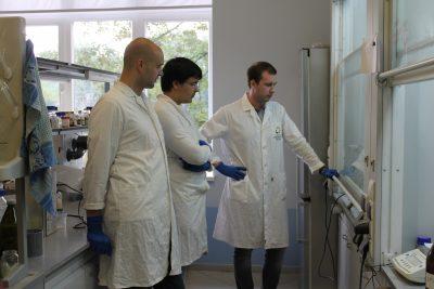 Вручены дипломы первым слушателям курсов повышения квалификации МГТУ им. Н.Э. Баумана по новому направлению «Композиционные материалы и нанотехнологии»