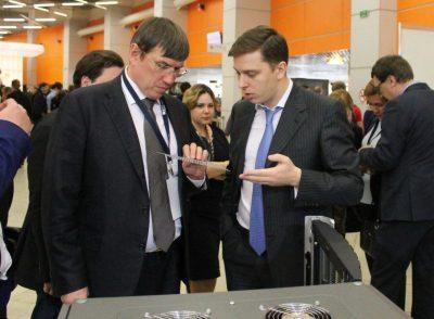Проекты МИЦ «Композиты России» на первом Российском кристаллографическом конгрессе