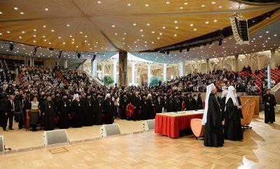 «Композиты России» примут участие в Международном православном студенческом форуме