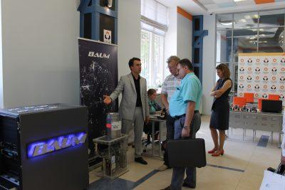 «Газпромбанк» и МГТУ им. Н.Э. Баумана взаимодействуют по IT-направлению