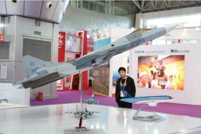 Бауманка раскрыла возможности российского инжиниринга на Российско-Китайском ЭКСПО в Харбине