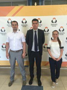 Представители Российского технологического агентства отметили большие перспективы IT-проекта ГИПК СУ ПЖЦ