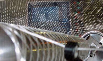 Завершение второго этапа работ по теме  «Разработка технологии получения нового поколения композиционных материалов с повышенной термостойкостью, повышенной стойкостью к коротковолновому, в том числе рентгеновскому излучению»
