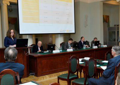 В МГТУ им. Н. Э. Баумана прошла конференция «Высокотехнологичные композиционные материалы в интересах градостроительного комплекса города Москвы»