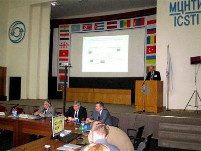 МИЦ «Композиты России» приняли участие в Научно-практической конференции «Международное сотрудничество — для развития инноваций»