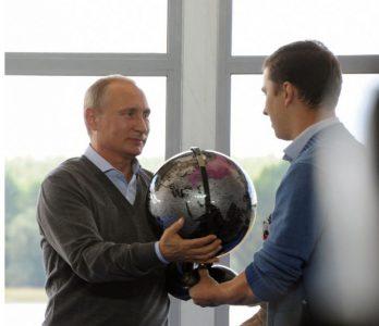 Владимир Путин приедет в Бауманку открывать новый научно-производственный комплекс инжинирингового центра «Композиты России»