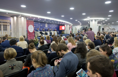 МИЦ «Композиты России» на международном медицинском Форуме «Вузовская наука. Инновации».