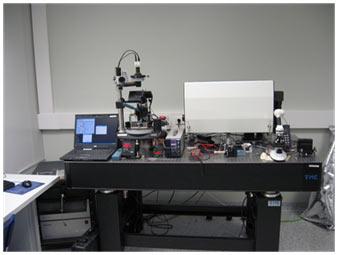 Разработка уникального стенда для исследования изменений структуры наномодифицированных полимерных композиционных материалов и конструкций на их основе работающих, в том числе в условиях Крайнего Севера