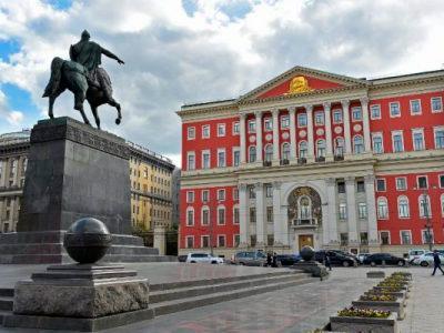 МИЦ «Композиты России» принял участие в круглом столе «Кластерная политика Москвы: перспективы развития»