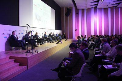 Разработки «Композиты России» продемонстрировали на V Международном форуме «Композиты без границ»