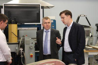 МИЦ «Композиты России» усовершенствует дроны для сельского хозяйства