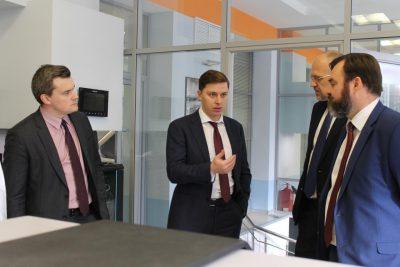 «Композиты России» и «СТАНКИН» договорились о совместном импортозамещении в сфере новых производственных технологий