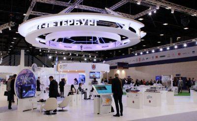 «Композиты России» выступили на Международном научно-промышленном композитном форуме