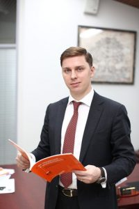 «Композиты России» обсудили варианты поддержки и развития инженерной деятельности