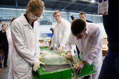 Молодые специалисты МИЦ «Композиты России» примут участие в чемпионате Москвы WorldSkills Russia
