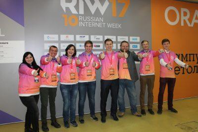 Блокчейн платформа «Битком 24» стала лидером RIW 2017