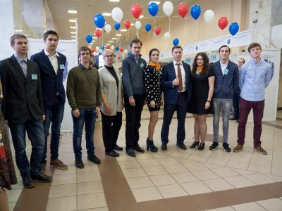 Молодых специалистов «Композиты России» наградили дипломами за поиск новых технологических решений
