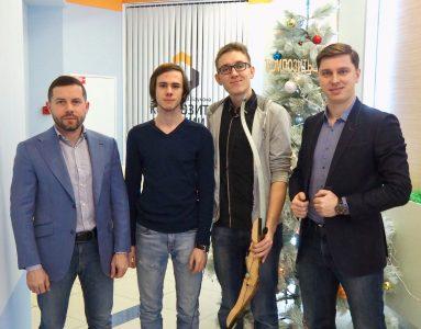 Бауманцы — победители IV Регионального чемпионата WorldSkills Russia