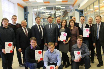 Поддержку World Skills обсудили в МИЦ «Композиты России» МГТУ им. Баумана