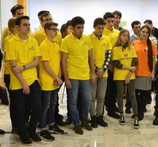 «Инжинириум» готовит победителей чемпионатов WorldSkills Junior