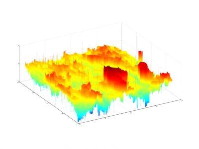 «Композиты России» проводят исследование параметров шероховатости углеродных волокон