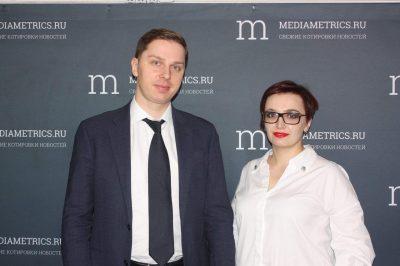 Владимир Нелюб рассказал о композитах на радио «МедиаМетрикс»