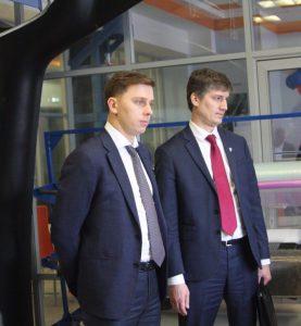 «Композиты России» и «Иннополис» будут развивать цифровую экономику
