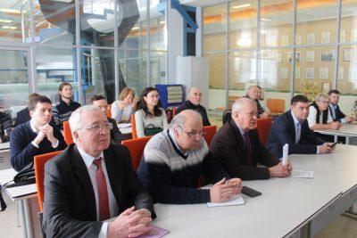 «Композиты России» обсудили план совместной работы с кафедрой СМ-13 МГТУ им. Баумана