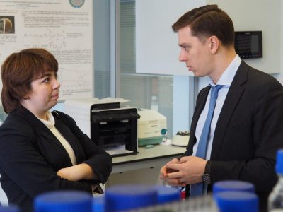 «Композиты России» расширяют партнерскую сеть с инженерными школами Москвы