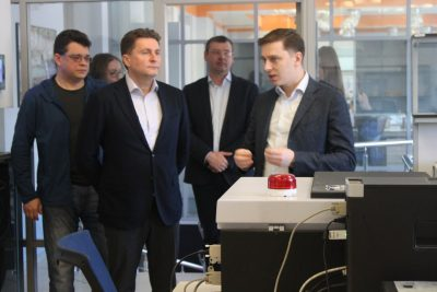 «Композиты России» продолжат разработки материалов для автомобильной отрасли