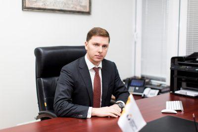 Владимир Нелюб занял пост заместителя председателя Ассоциации лауреатов премии Правительства Москвы