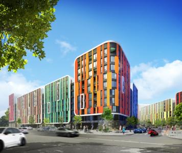 «Композиты России» обсудили градостроительную политику в рамках Программы реновации в столице