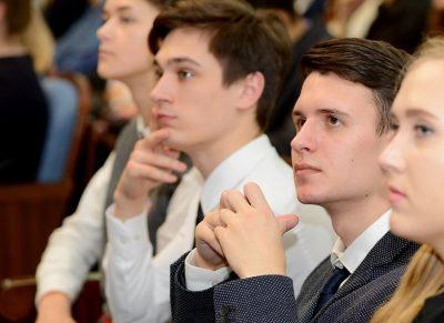 Победители «УМНИКа» заключили договоры на финансирование проектов