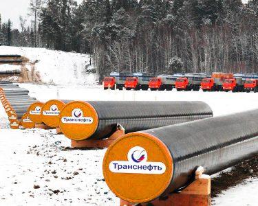 «Композиты России» провели испытания композитных материалов в ПАО «Транснефть»