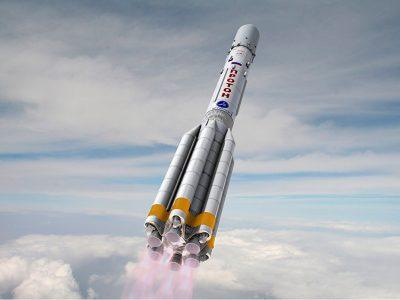 «Композиты России» разработали энергосберегающие технологии для космоса