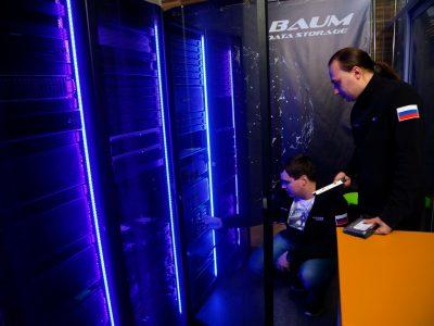 «Композиты России» минимизируют санкционные риски в IT-индустрии
